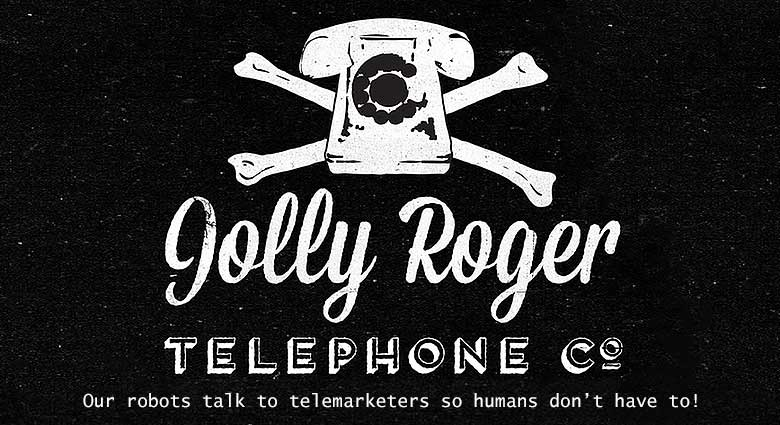 Jolly Roger Telephone Co